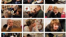 Заставка для - Новый взгляд на помощь бездомным — в программе «Большая страна»