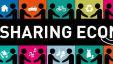 Заставка для - Sharing economy: вчера, сегодня, завтра