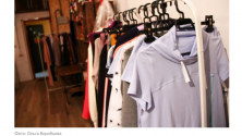 Заставка для - В подмосковной Балашихе открылся благотворительный магазин