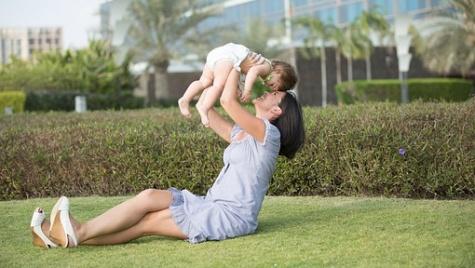 Заставка для - Отпуск по уходу за ребенком: ответы на самые распространенные вопросы