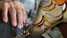 Заставка для - Копись, пенсия, большая и маленькая
