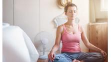 Заставка для - Как практиковать медитацию в повседневной жизни