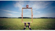 Заставка для - Раздвигаем рамки: как научиться видеть хорошее в плохом